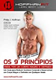 img - for Os 9 Princ pios Para ter um Corpo Magro e Definido (Portuguese Edition) book / textbook / text book