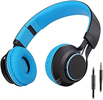 Sound Intone Stereo Folding Headsets