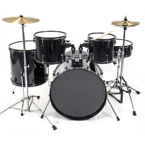 best-choice-products-drum-sets-1263-5-piece-complete-adult-drum-set-with-cymbals-full-size-black