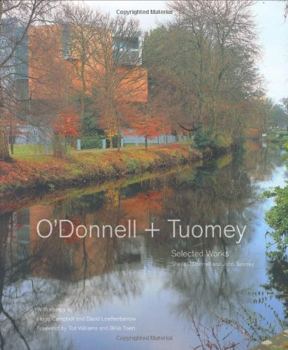 O'Donnell + Tuomey: Selected Works