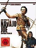 Navajo joe (Dvd) Italian Import
