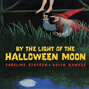 By the Light of the Halloween Moon Audiobook