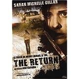 The Returnpar Sarah Michelle Gellar