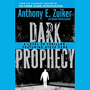 Dark Prophecy Audiobook