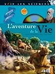 L'aventure de la vie (1DVD)