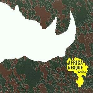 Africa - Africanesque