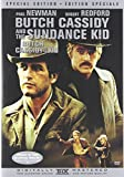 Butch Cassidy and the Sundance Kid (Butch Cassidy et le Kid) (Special Edition) (Bilingual)