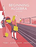 img - for Beginning Algebra (9th Edition) book / textbook / text book