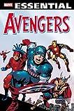 Essential Avengers - Volume 1