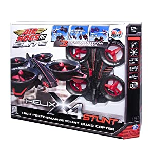 Air Hogs Elite Helix X4