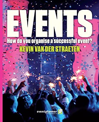 EVENTS - How do you organise a successful event?
