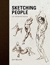 Free Sketching People: Life Drawing Basics Ebook & PDF Download