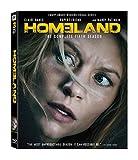 Homeland Season 5 [Blu-ray]