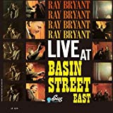 Ray Bryant Live At Basin Street East
