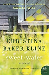 Sweet Water: Novel, A by William Morrow Paperbacks