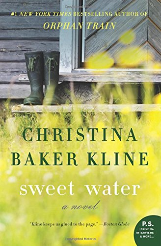Sweet Water: A Novel (P.S.) front-459076