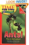 Time For Kids: Ants! (Time for Kids Science Scoops)