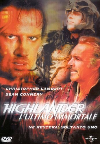 Highlander - L'ultimo immortale (1986) DVD9 ITA/MULTI COPIA 1.1