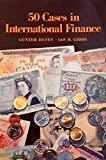 img - for Fifty Cases in International Finance book / textbook / text book