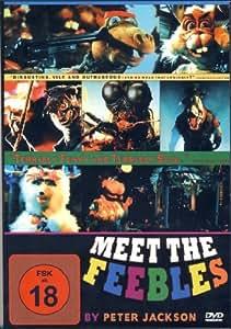 meet the feebles b movie pistols
