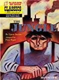 Classics Illustrated #9: The Jungle