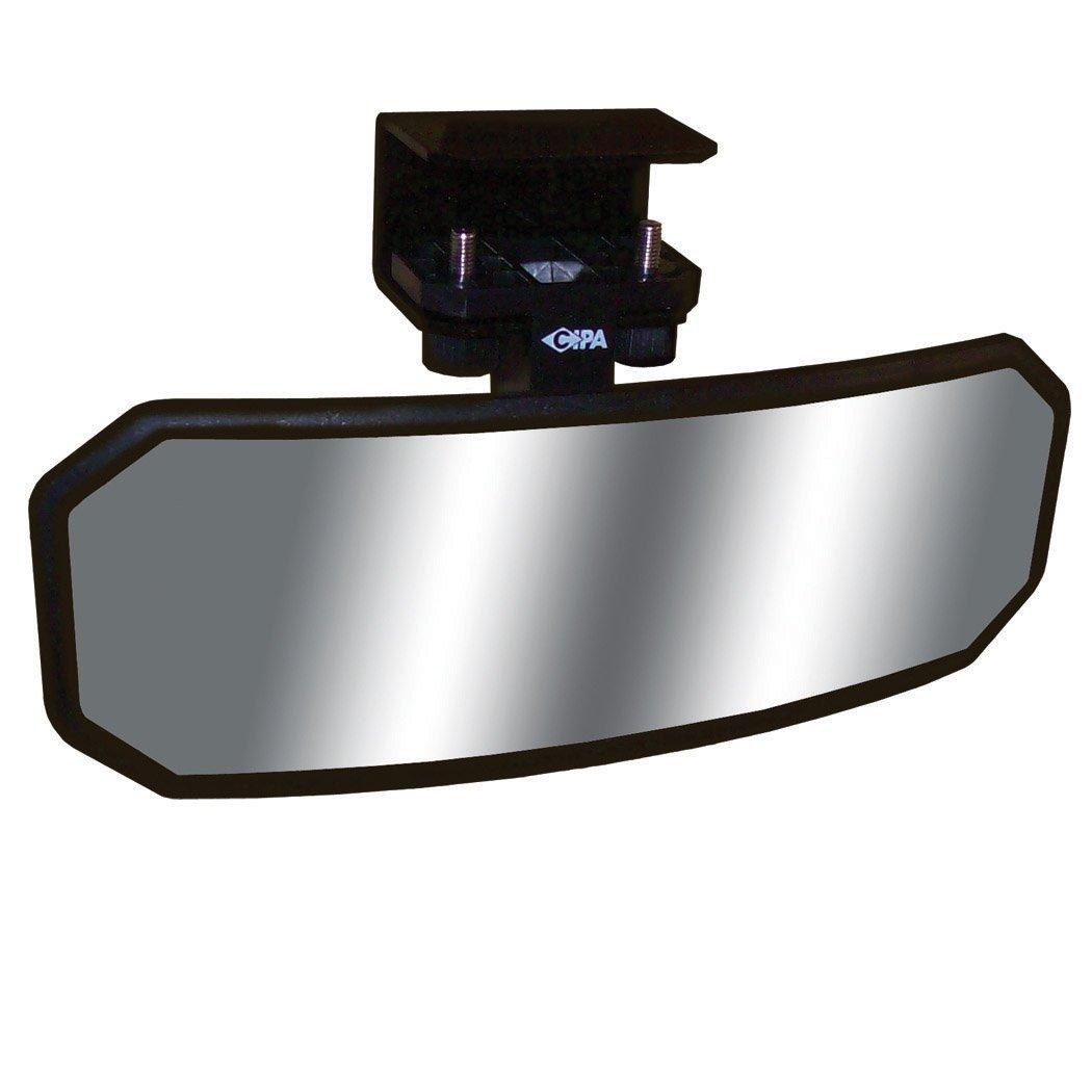 CIPA 11119 Economy 2.5 x 8 Marine Mirror