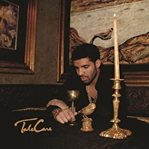 Crew Love [feat. The Weeknd] [Clean]