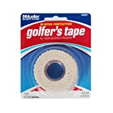 Mueller Grip Tape - Blister Prevention & Hand Protection Light Adhesive Tape