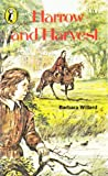 Harrow and Harvest (0140309233) by Willard, Barbara