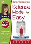 Science Made Easy Ages 10-11 Key Stag...