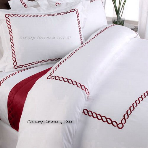 Luxury Hotel Collection Bedding