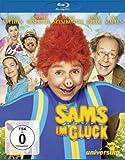 Sams im Glück [Blu-ray]