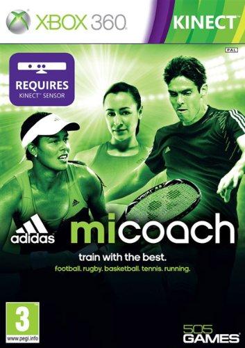 Games Adidas Micoach