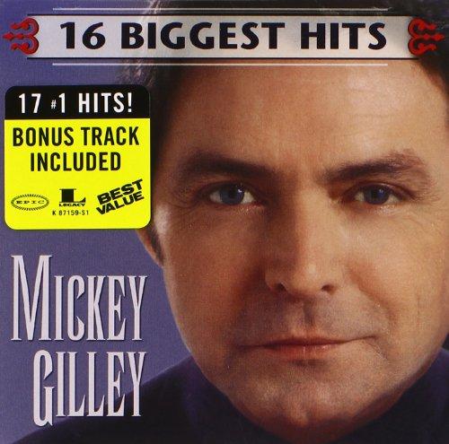 Mickey Gilley - Mickey Gilley: 16 Biggest Hits - Zortam Music