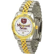 "SW Missouri State Bears NCAA ""Executive"" Mens Watch"