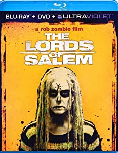 Lords of Salem [Blu-ray] [Import]