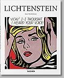 Lichtenstein (Basic Art Series 2.0)