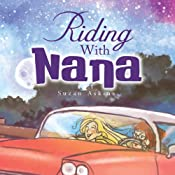 Riding with Nana Audiobook