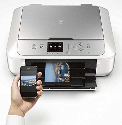 This printer is Cloud Ready and can print from mobile devices as well as your Chromebook.