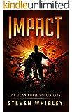 Impact (The Dean Curse Chronicles Book 3)