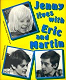 Jenny Lives With Eric and Martin (English and Danish Edition)