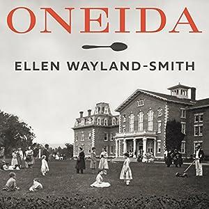 Oneida Audiobook