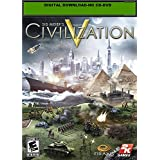 Sid Meier's Civilization V (PC Code)