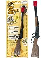 WDK PARTNER - A1200075 - Déguisements - Fusil Winchester