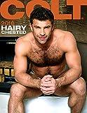 Colt Hairy Chested 2016 Calendar
