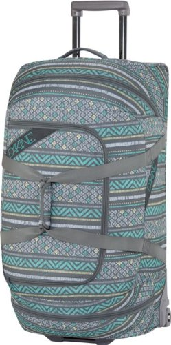 Dakine Girls Wheeled Duffle Small Trolley Tasche