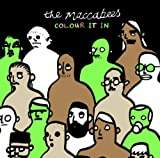 Colour It In: Special Edition The Maccabees