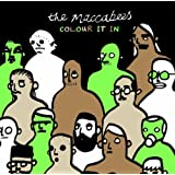 Colour It In: Special Editionby The Maccabees