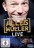Michl M�ller 'Alles M�ller Live'
