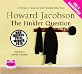 The Finkler Question (unabridged audiobook) Howard Jacobson